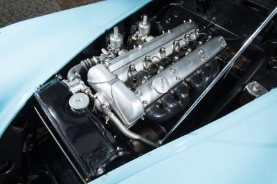 1950 Jaguar XK120 Alloy Roadster 25