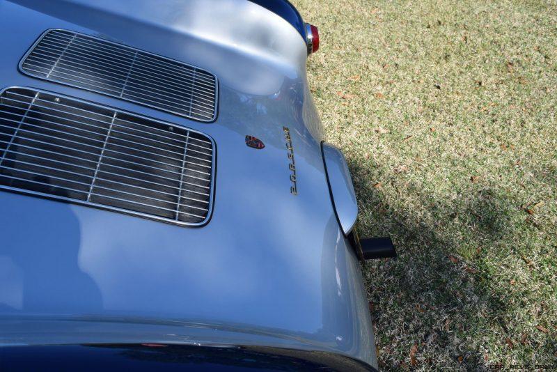 Kiawah 2016 Highlights - 1955 Porsche 550 Spyder - Ingram Collection Kiawah 2016 Highlights - 1955 Porsche 550 Spyder - Ingram Collection Kiawah 2016 Highlights - 1955 Porsche 550 Spyder - Ingram Collection