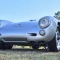 1955 Porsche 550 Spyder - Ingram Collection 23
