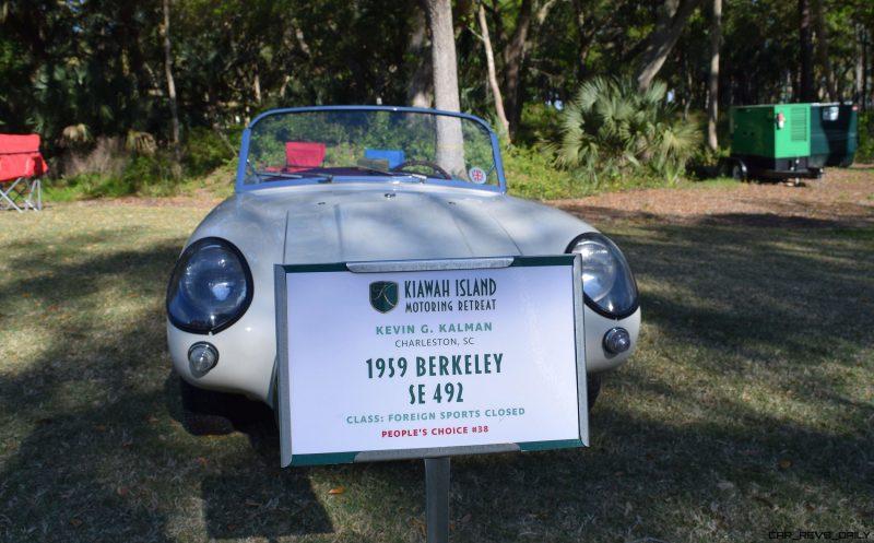 1959 Berkeley SE492 6