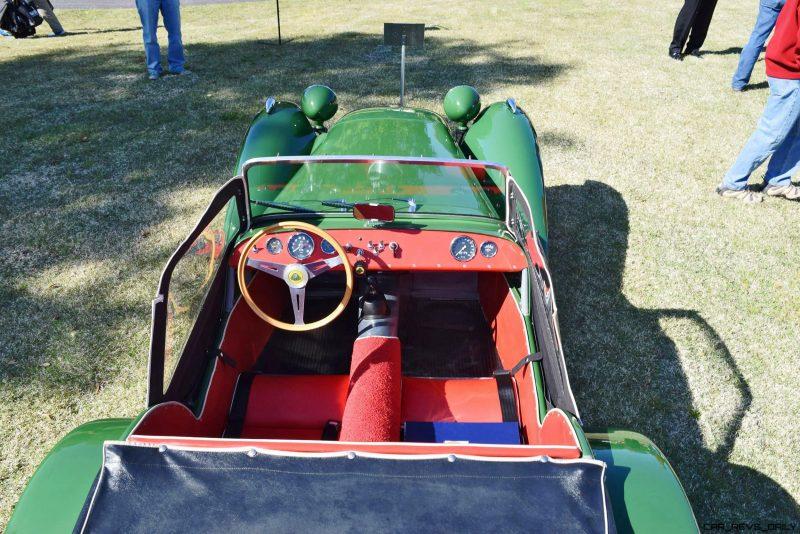 1963 LOTUS Super 7 Cosworth 12
