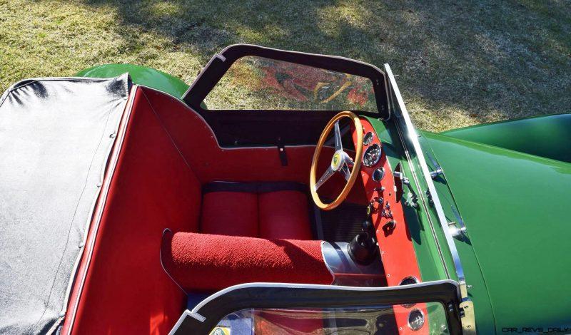 1963 LOTUS Super 7 Cosworth 14