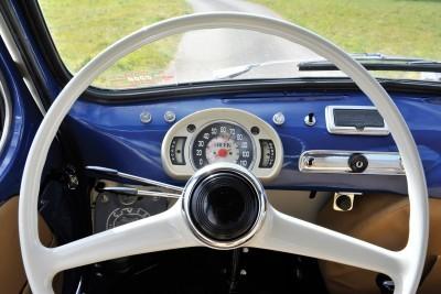 1965 Fiat 600 Multipla 12