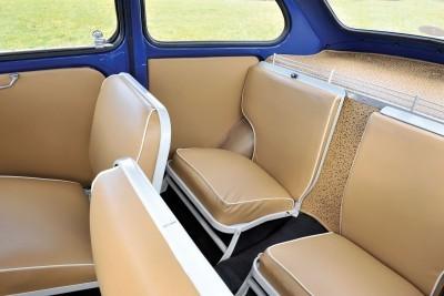 1965 Fiat 600 Multipla 16