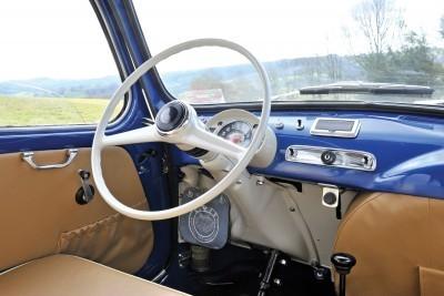 1965 Fiat 600 Multipla 4
