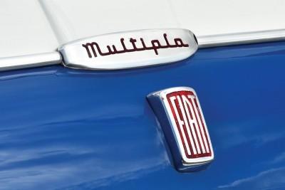 1965 Fiat 600 Multipla 7