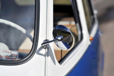1965 Fiat 600 Multipla 8