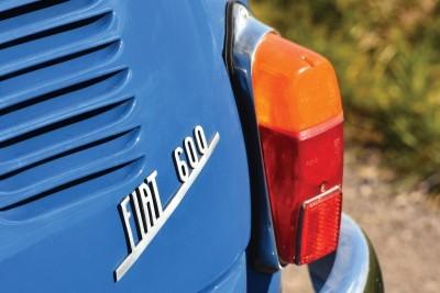 1965 Fiat 600 Multipla 9