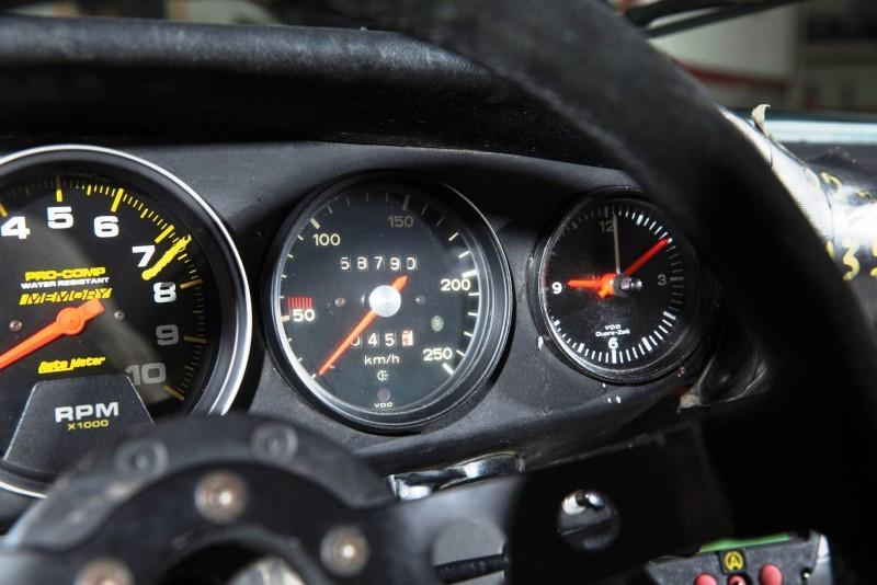 1965 Porsche 911 Art Car 007 By Peter Klasen 20