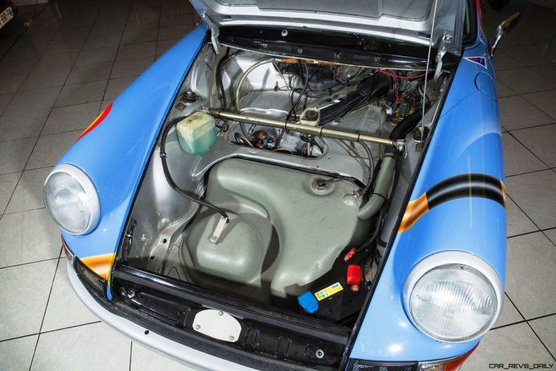 1965 Porsche 911 Art Car 007 By Peter Klasen 27