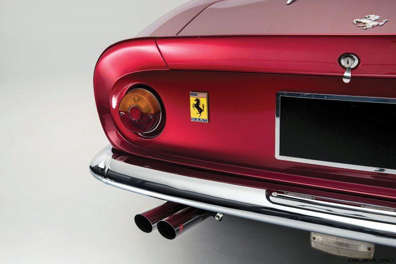 1968 Ferrari 275 GTS4 NART Spider 10