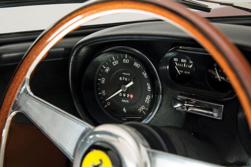 1968 Ferrari 275 GTS4 NART Spider 14