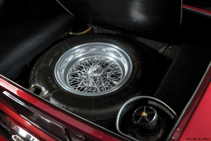 1968 Ferrari 275 GTS4 NART Spider 22