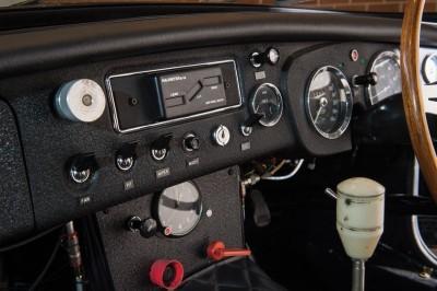1969 MG MGC GTS Sebring 13