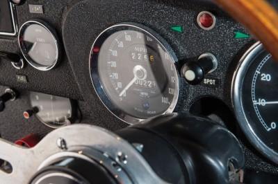 1969 MG MGC GTS Sebring 16