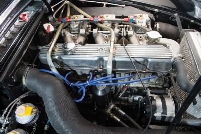 1969 MG MGC GTS Sebring 25