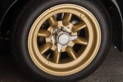 1969 MG MGC GTS Sebring 8