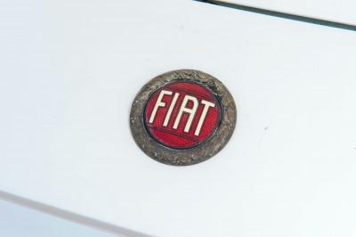 1970 Fiat 850 Spiaggetta by Michelotti 7