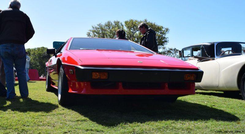1984 LOTUS Esprit TURBO 1