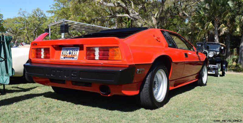 1984 LOTUS Esprit TURBO 18
