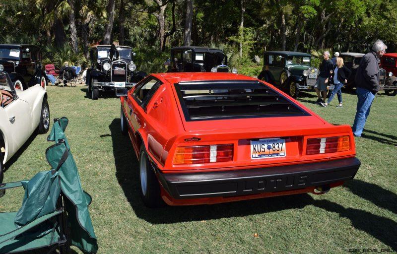 1984 LOTUS Esprit TURBO 19