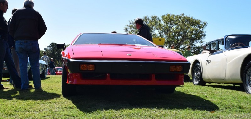 1984 LOTUS Esprit TURBO 2