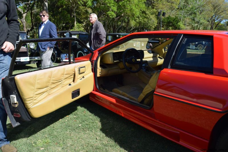 1984 LOTUS Esprit TURBO 25
