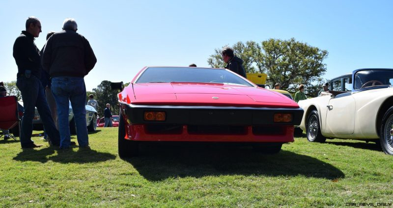 1984 LOTUS Esprit TURBO 3