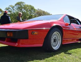 Kiawah 2016 Highlights – 1984 LOTUS Esprit TURBO