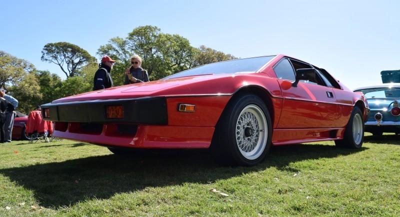 1984 LOTUS Esprit TURBO 32