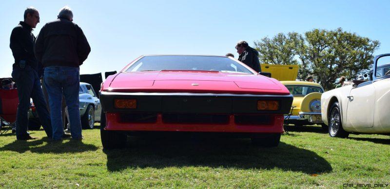 1984 LOTUS Esprit TURBO 4