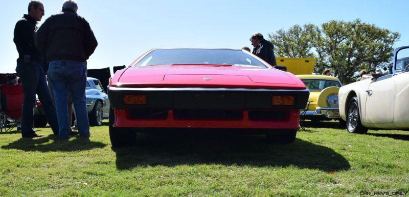 1984 LOTUS Esprit TURBO 5