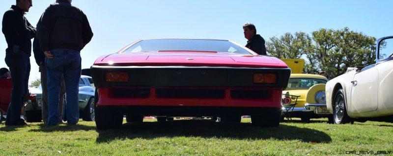1984 LOTUS Esprit TURBO 6