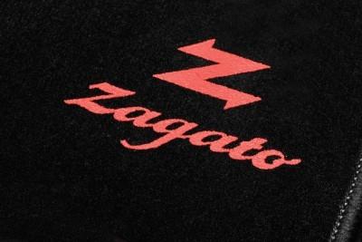 1993 Alfa Romeo RZ by Zagato 17