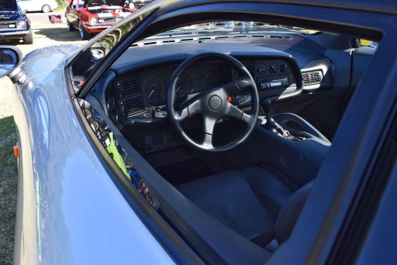 1994 Jaguar XJ220 17
