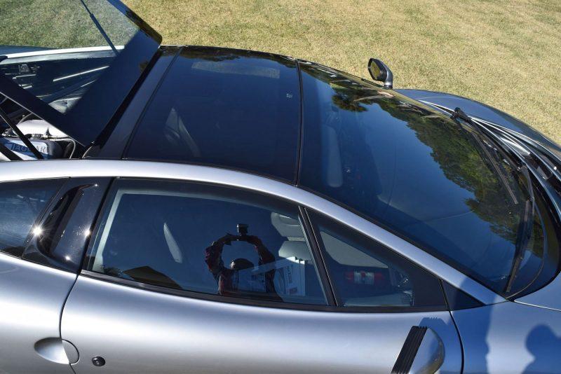 1994 Jaguar XJ220 40