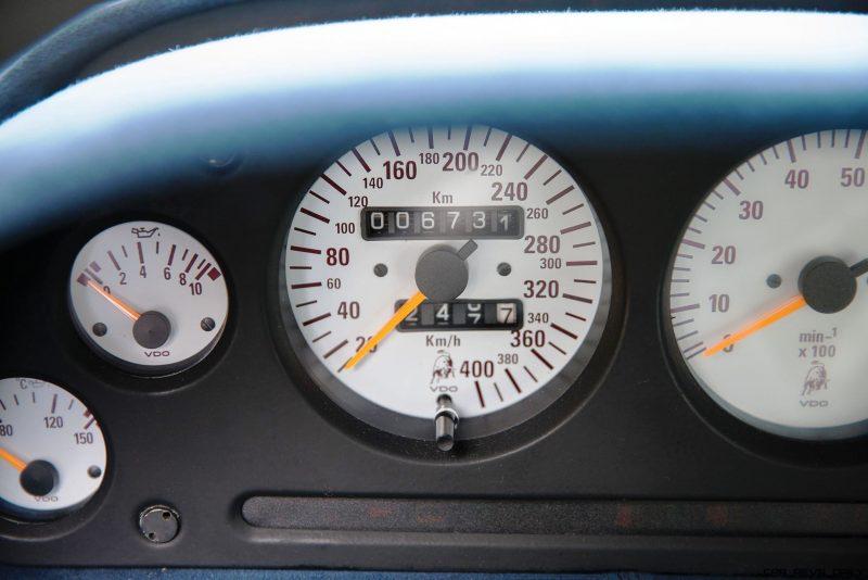 1995 Lamborghini Diablo SE30 Jota 15