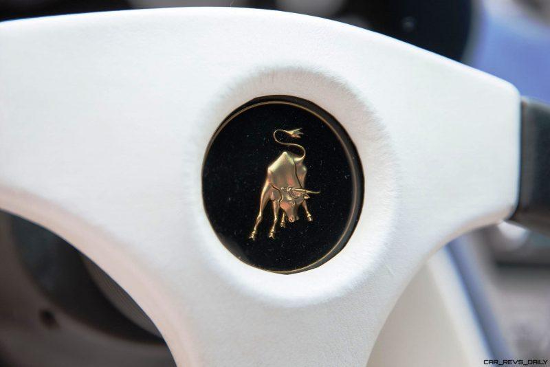 1995 Lamborghini Diablo SE30 Jota 17