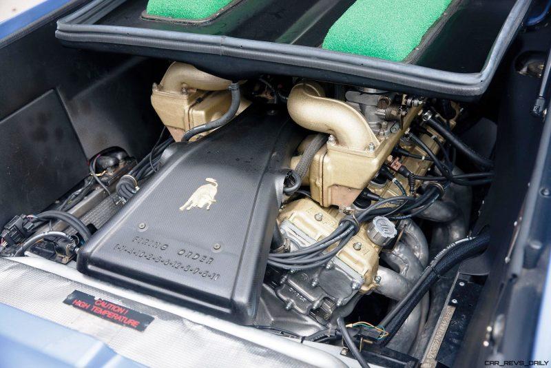 1995 Lamborghini Diablo SE30 Jota 23