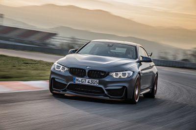 2016 BMW M4 GTS Barcelona 1