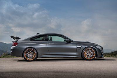 2016 BMW M4 GTS Barcelona 10