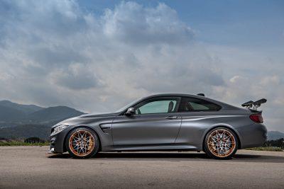 2016 BMW M4 GTS Barcelona 11