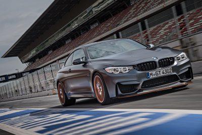 2016 BMW M4 GTS Barcelona 12