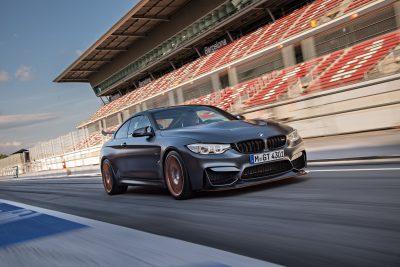 2016 BMW M4 GTS Barcelona 13
