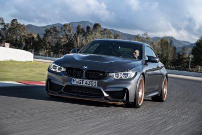 2016 BMW M4 GTS Barcelona 14