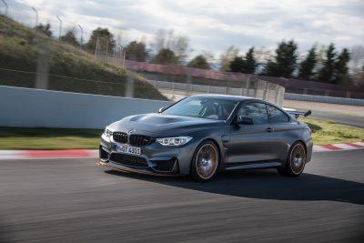 2016 BMW M4 GTS Barcelona 15