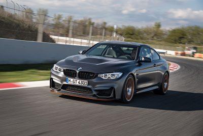 2016 BMW M4 GTS Barcelona 16