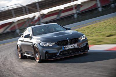 2016 BMW M4 GTS Barcelona 17