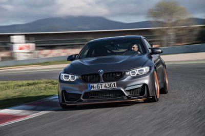 2016 BMW M4 GTS Barcelona 18