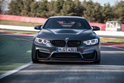 2016 BMW M4 GTS Barcelona 19